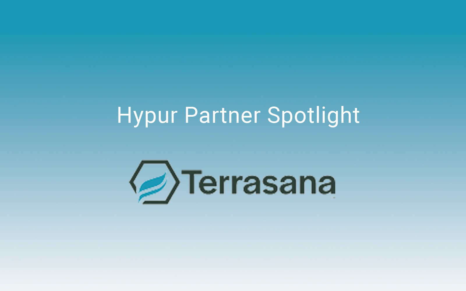 Hypur Partner Spotlight: Terrasana | Ohio Dispensary Spotlight