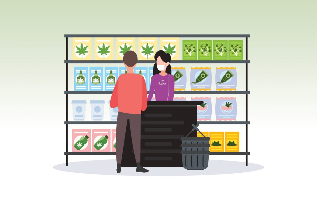 How to Improve the In-Store Dispensary Experience
